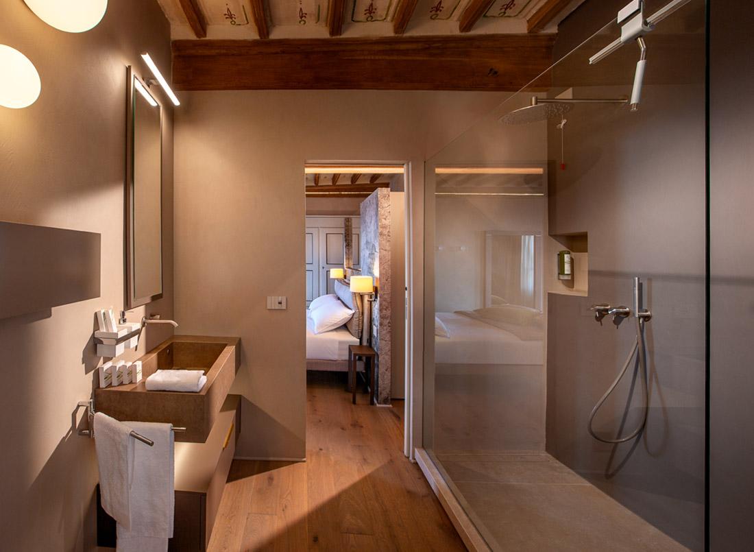 Rooms And Suites Il Cortile Di San Michele